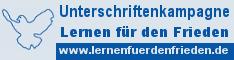 Homepage der Initiative